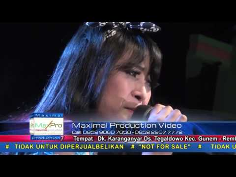 Ungkapan Hati Voc.  Anis Fitria NEW BINTANG YENILA GALDOWO 2017