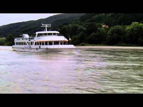AUSTRIA PRINCESS , Wachau Danube river