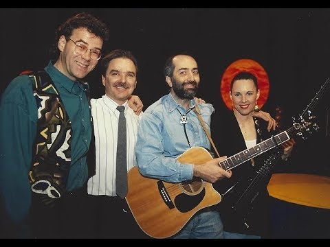 Raffi on Broadway - Everything Grows