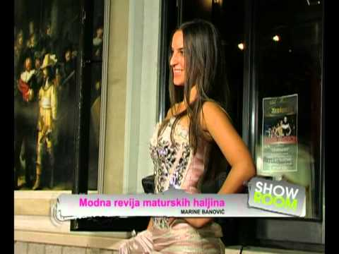 Showroom - Montenegro fashion
