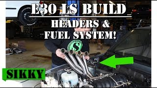 Bmw E30 Ls Build Pt 1 - Sikky - Sikky - TheWikiHow