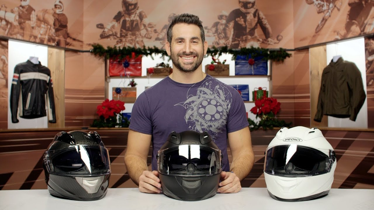 Sedici Strada 2 Parlare, Primo, Carbon Fibre Helmet Which One Is Best?