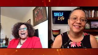 Shelf Life with Author Andrene Bonner