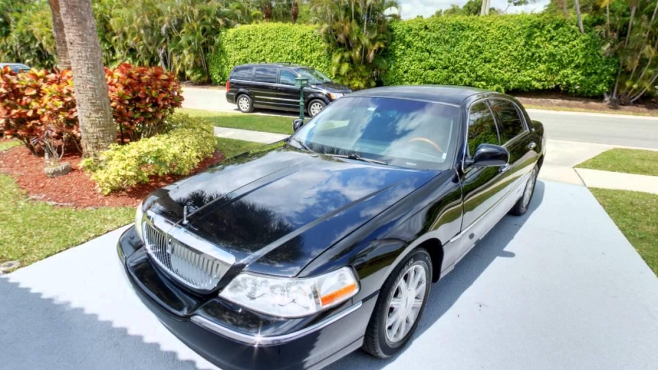 A1 Diamond Car Service | Boca Raton, FL | Limousine Service - YouTube