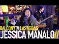 JESSICA MANALO - MAYBE (BalconyTV)