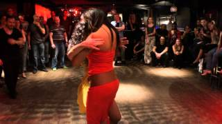 Zouk Lambada Dance Lessons in London