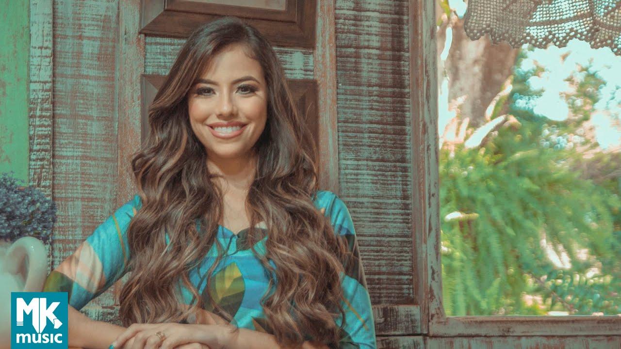 Jayana Moreira - Ninguém Viu (Clipe Oficial MK Music)