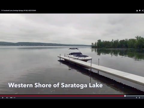 19 Tomahawk Lane on Saratoga Lake