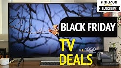 Black Friday Deals 2019 - BEST TV!