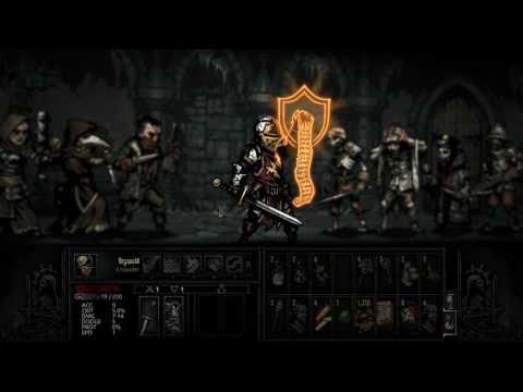 Darkest Dungeon - Radiant Update Part 2: Two Short