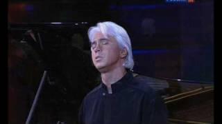 Dmitri Hvorostovsky - On Golden Cornfields (Tchaikovsky)