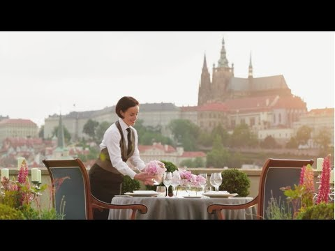 A Peek Into The Luxurious World Of Four Seasons Hotel Prague