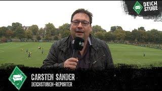 """""""Besondere Brisanz"""" - eine Einschätzung vor dem Wolfsburg-Spiel"""