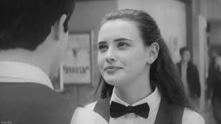 Katherine Langford Singing - Clay & Hannah 13 Reasons Why