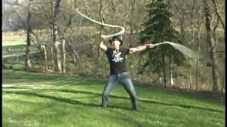 Extreme Whipcracker: Adam Winrich