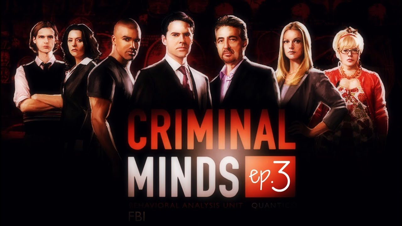 Criminal Minds Neue Serie