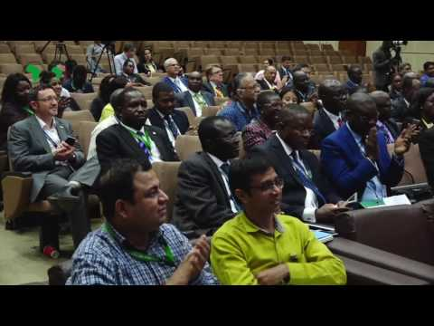AM2017 - INDIA : Agriculture is Cool: Engaging Africa's Youth