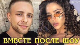"""Егор Крид и Виктория Короткова вместе после шоу """"Холостяк 6"""""""