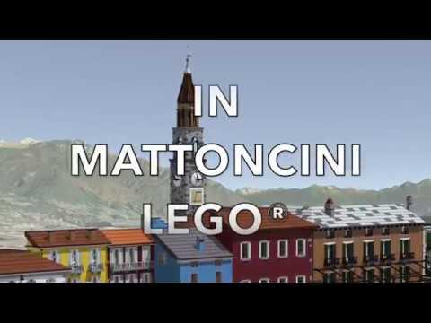 COSTRUZIONI LEGO ARCHITECTURE 21047 LAS VEGAS