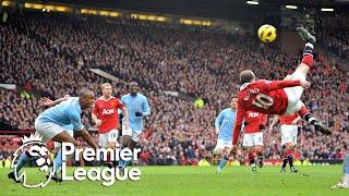 Best Premier League goals from 2010-11 season | NBC Sports