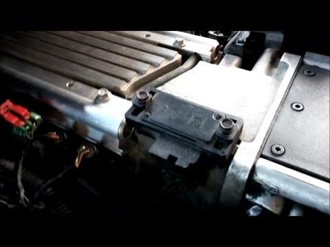 How to Check your GM LT1 V8 MAP sensor - YouTube