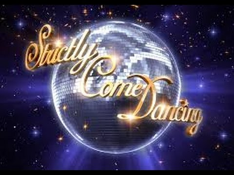Strictly Come Dancing Charity Show 2015 at Central Sussex College