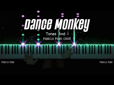 tones-and-i---dance-monkey-|-piano-cover-by-pianella-piano