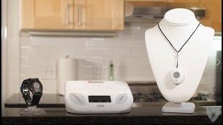 Home Guardian Medical Alert System Installation Guide