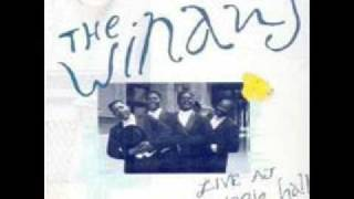 (The Winans) Live At Carnegie Hall - Ain