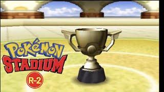 Pokemon Stadium - Pika Cup [R-2]