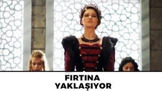 Kösem Sultan Haremdeki Tüm Cariyeleri Gönderdi Muhteşem Yüzyıl Kösem