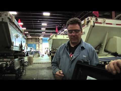City Of Edmonton Jobs: Trades - Heavy Duty Mechanic