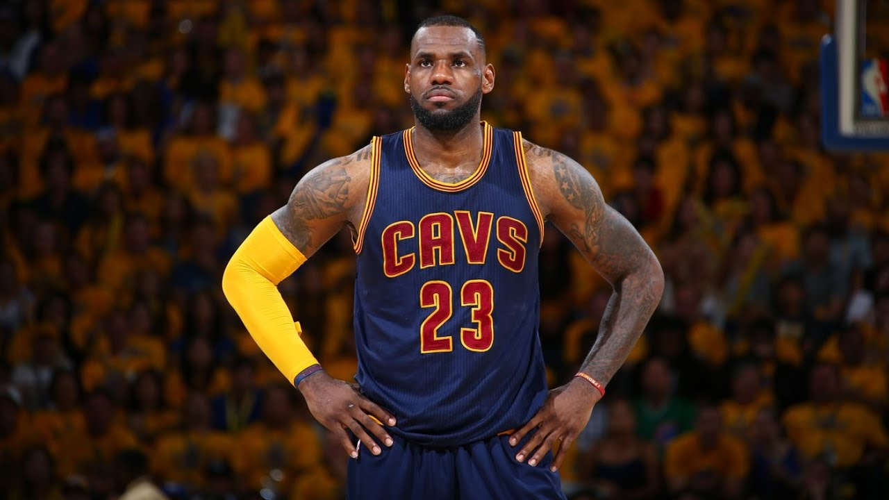 LeBron James played an all-time Finals game and lost