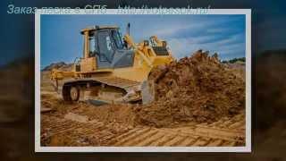 видео песок строительный с доставкой
