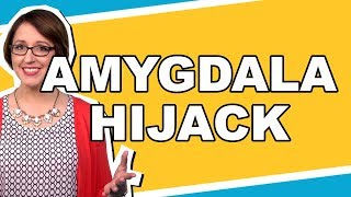 Manager Minute or Two! - Amygdala Hijack