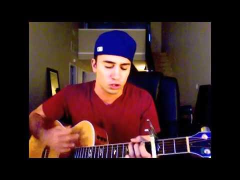 Enrique Iglesias - Tonight cover by Tino Coury