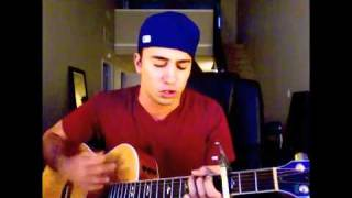 Enrique Iglesias - Tonight cover by Tino Coury