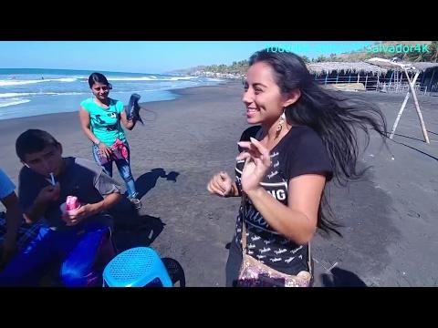 La bailadita en la playa. El regalo a Jenny o la Parranda a Micky. YA SOMOS 75,000. Parte 5
