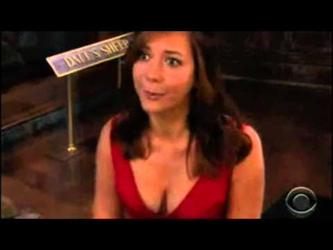 How I Met Your Mother Alyson Hannigan Lily Aldrin y A