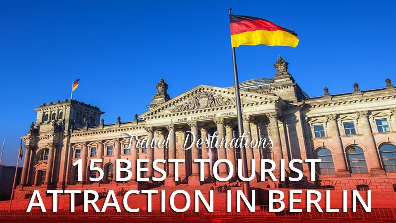 15 TOP RATED - Best Tourist Attractions in Berlin Germany ...  15 TOP RATED - ...