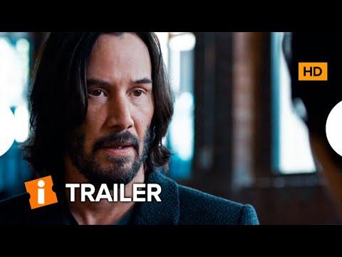 Download Matrix Resurrections   Trailer Oficial Legendado