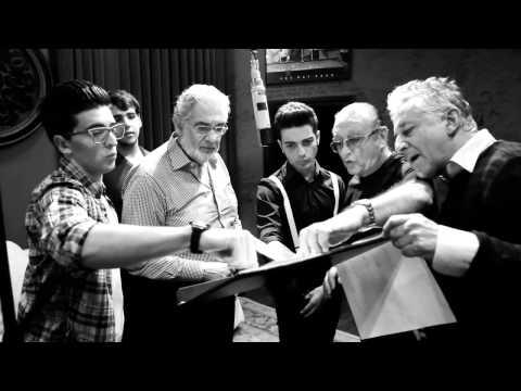 2012 IL VOLO with PLACIDO DOMINGO