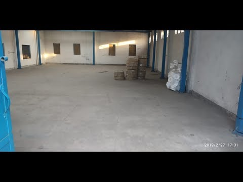 Factory for Rent in Sahibabad Industrial Area   09958023001  ₹ 1.5 Lac 8500 Sq.Ft.