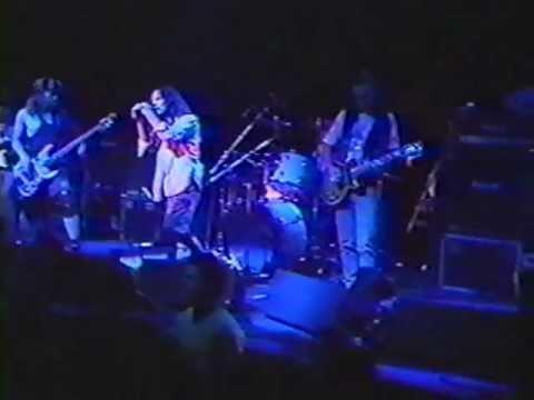 Pearl Jam - 1991-11-11 New York, NY