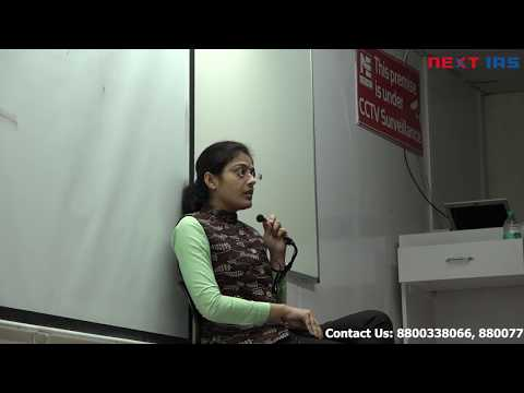 Strategy to Crack Civil Services with Engineering Optionals by Surabhi Gautam, AIR-50 CSE 2016