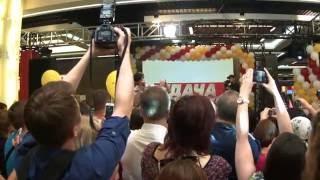 """Минск: шоу """"Удача в придачу"""" (2016)"""