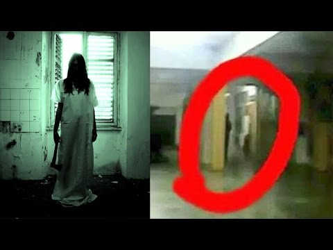 Ghost appears in School's corridor in Malaysia, campus evacuated