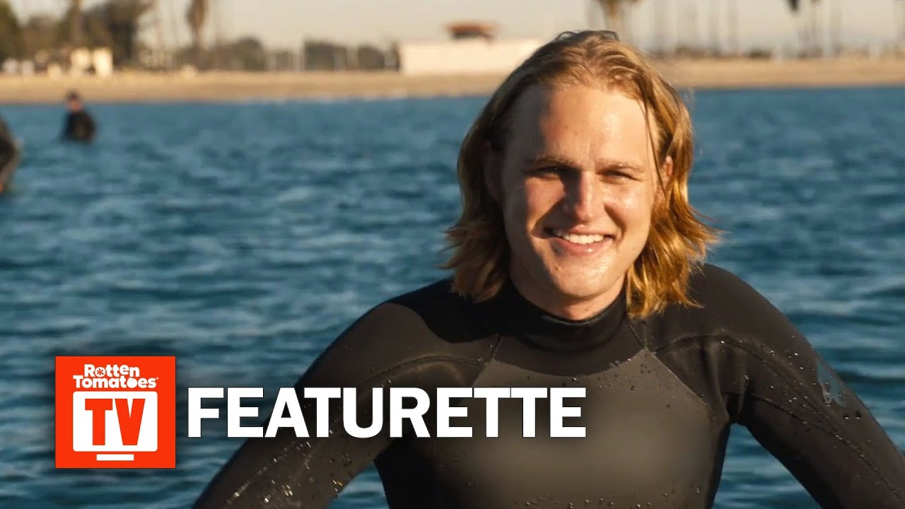 Download Lodge 49 S01E10 Featurette | 'Dud's Moment of Clarity' | Rotten Tomatoes TV
