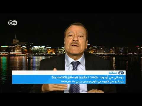 عبد الباري عطوان: الدول الأوروبية تضحك علينا
