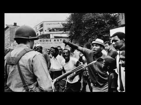 Ella Baker Speaks! My Life in the Movement, Part 1